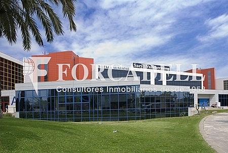 MuntadasI02 - Oficina en alquiler en calle Solsones, Prat de Llobregat, El - 263424303