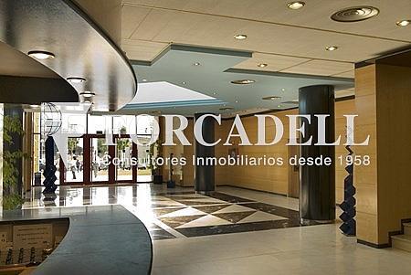 MuntadasI10 - Oficina en alquiler en calle Solsones, Prat de Llobregat, El - 263424309