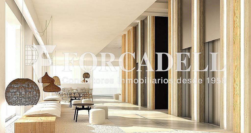 7855f5 - Oficina en alquiler en edificio De Joan de Borbó Ocean, La Barceloneta en Barcelona - 263424555