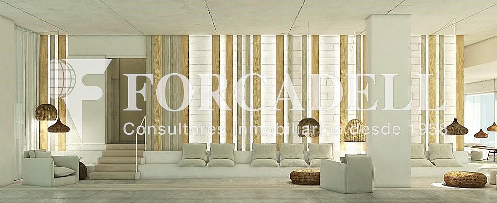 7855f4 - Oficina en alquiler en edificio De Joan de Borbó Ocean, La Barceloneta en Barcelona - 263424600