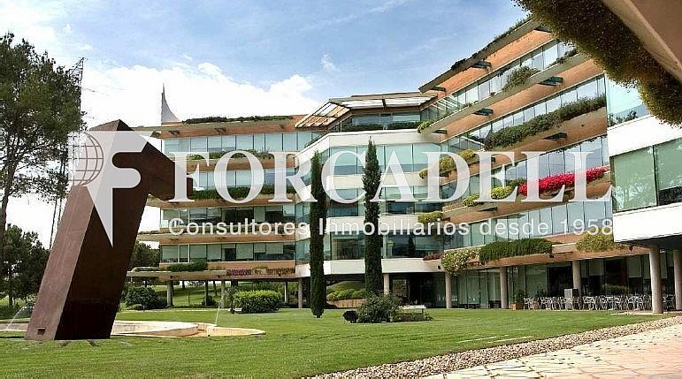 Fotos 2 - Oficina en alquiler en calle Alcalde Barnils, Sant Cugat del Vallès - 263424735