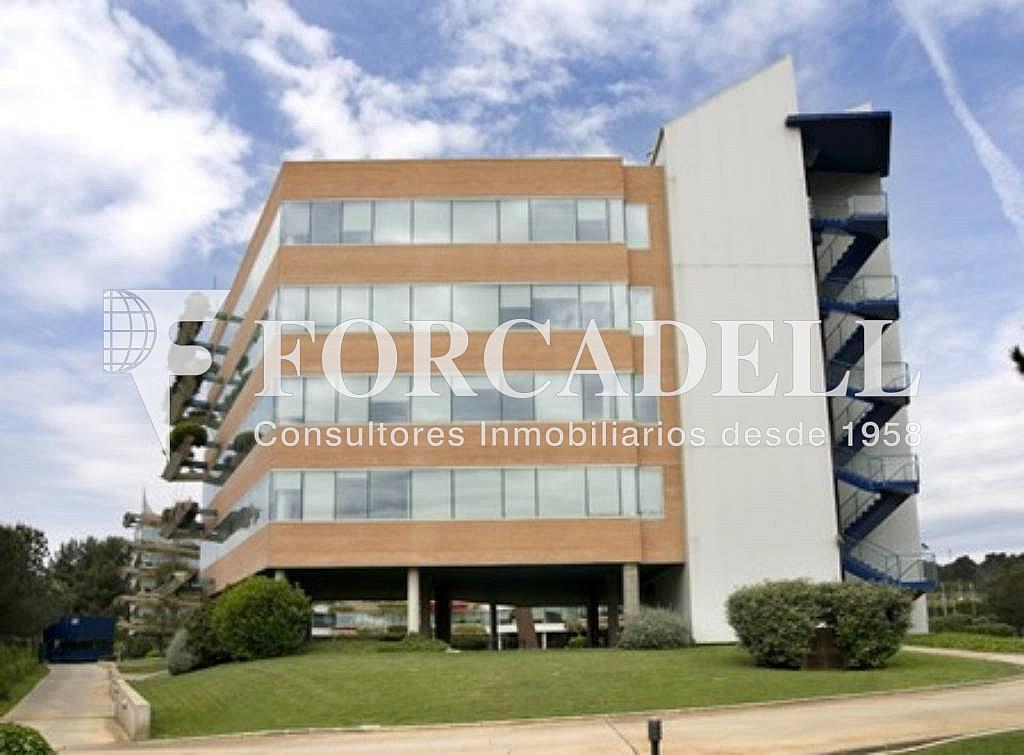 Fotos 7 - Oficina en alquiler en calle Alcalde Barnils, Sant Cugat del Vallès - 263424747