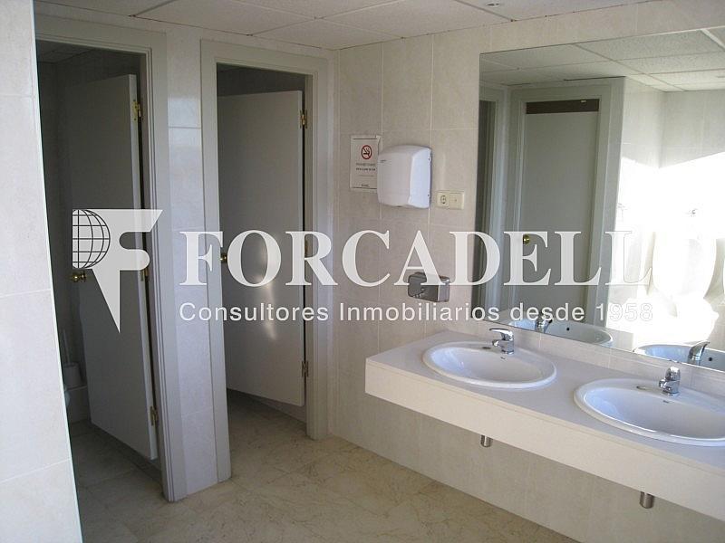 14412.Edif. CONATA -Sant Joan Despi F 007 - Oficina en alquiler en edificio Fructuós Gelabert Conata I, Sant Joan Despí - 263424936