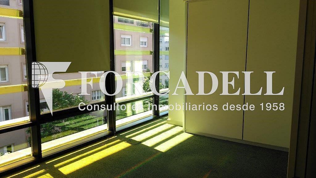 Despatx 3 - Oficina en alquiler en calle Mestre Nicolau, Sant Gervasi – Galvany en Barcelona - 345113650