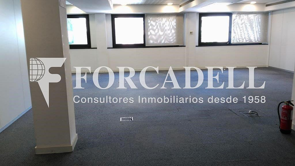 Sala central parte int.2 - Oficina en alquiler en calle Mestre Nicolau, Sant Gervasi – Galvany en Barcelona - 345113662