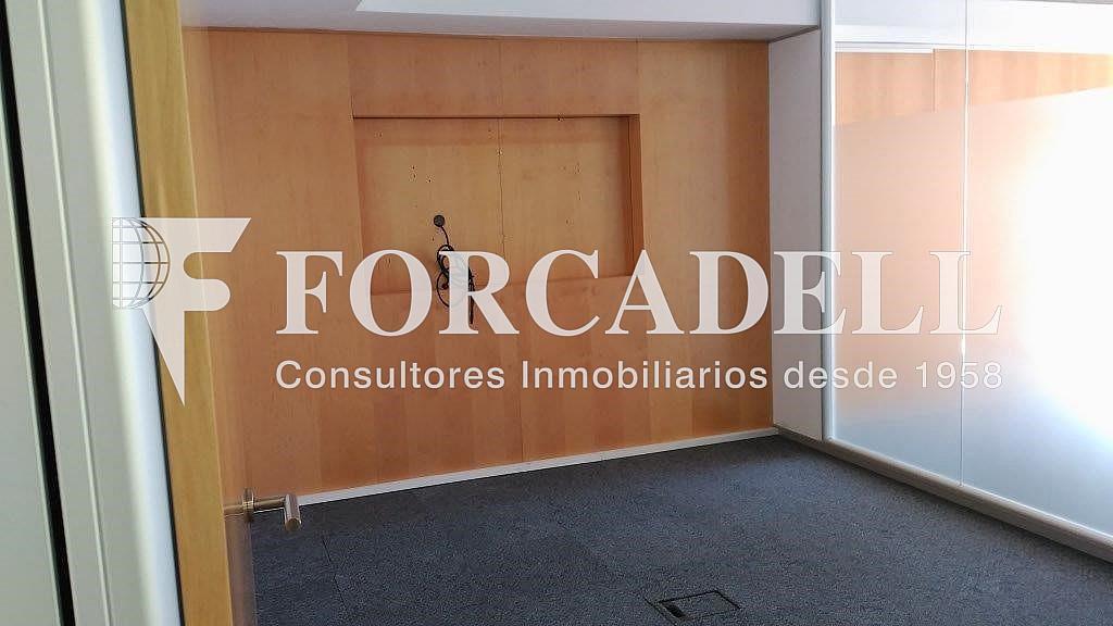 Despatx reunions - Oficina en alquiler en calle Mestre Nicolau, Sant Gervasi – Galvany en Barcelona - 345113665