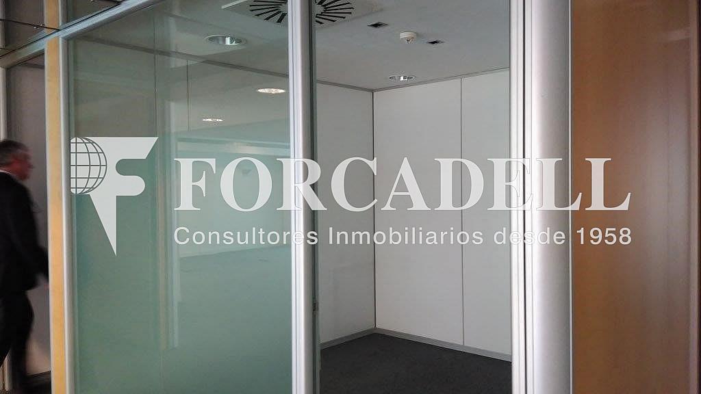 Despatx 5 - Oficina en alquiler en calle Mestre Nicolau, Sant Gervasi – Galvany en Barcelona - 345113671
