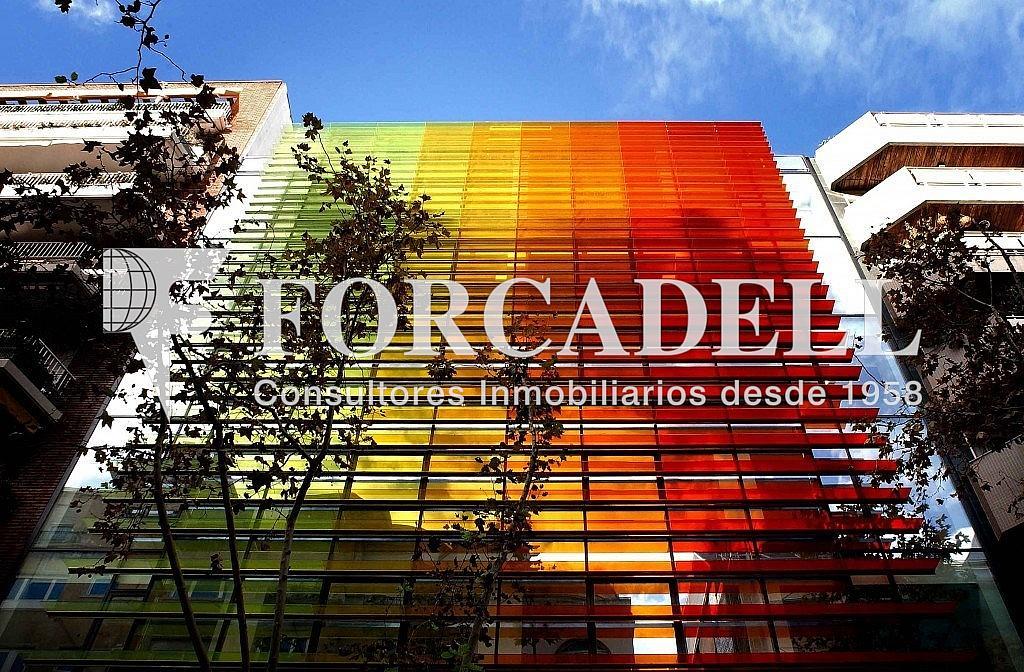 12464_l - Oficina en alquiler en calle Mestre Nicolau, Sant Gervasi – Galvany en Barcelona - 354402762