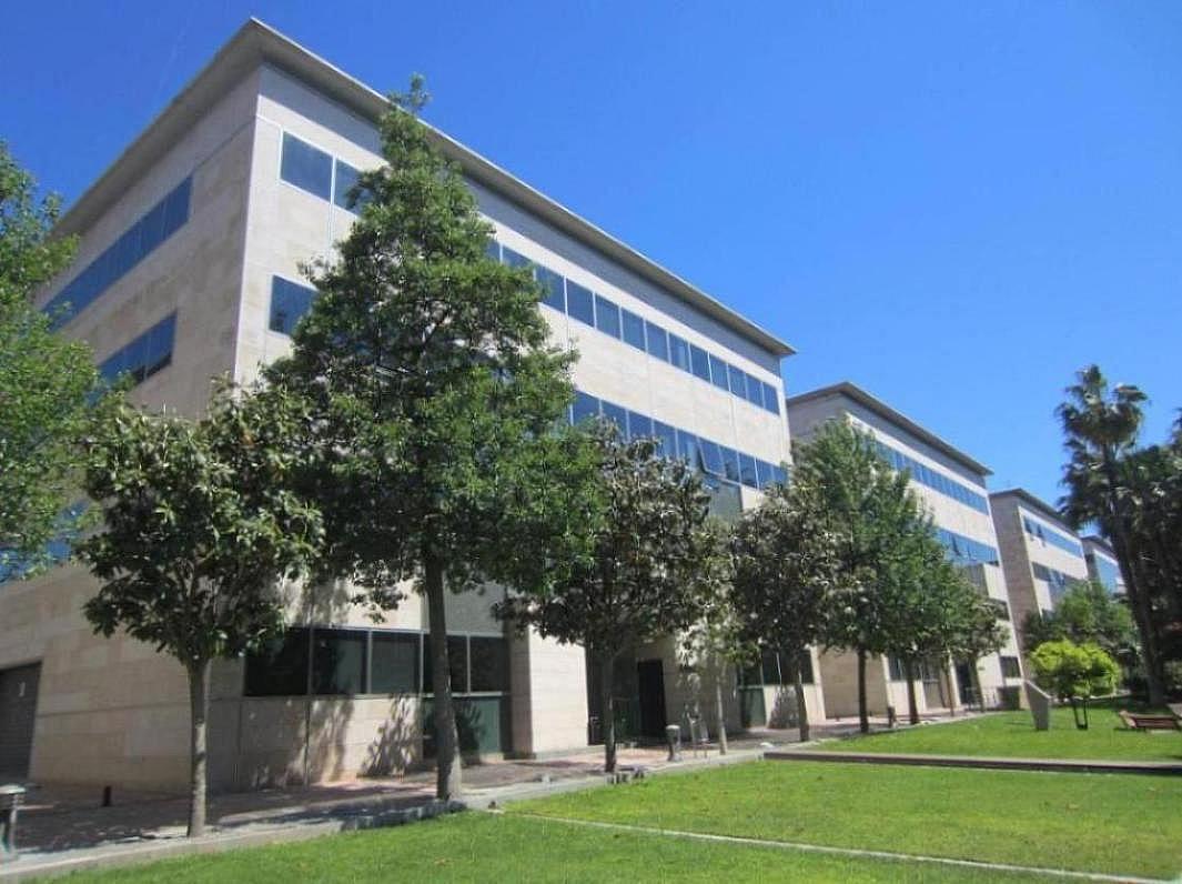 IMG_5123 - Oficina en alquiler en calle De Lhospitalet, Cornellà de Llobregat - 267668385