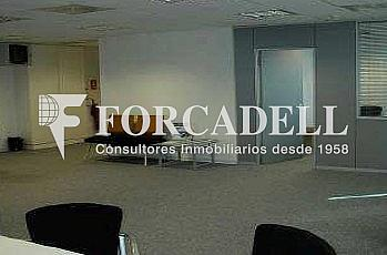 Interior 2 - Oficina en alquiler en calle Maresme, Badalona - 269535454