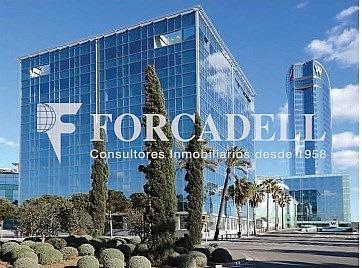 EdificioOcean - Oficina en alquiler en edificio De Joan de Borbó Ocean, La Barceloneta en Barcelona - 365319129