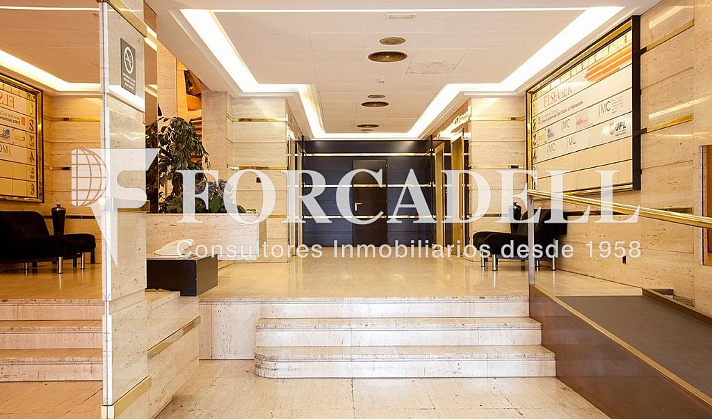 4 - Oficina en alquiler en calle Josep Tarradellas, Eixample esquerra en Barcelona - 282038770