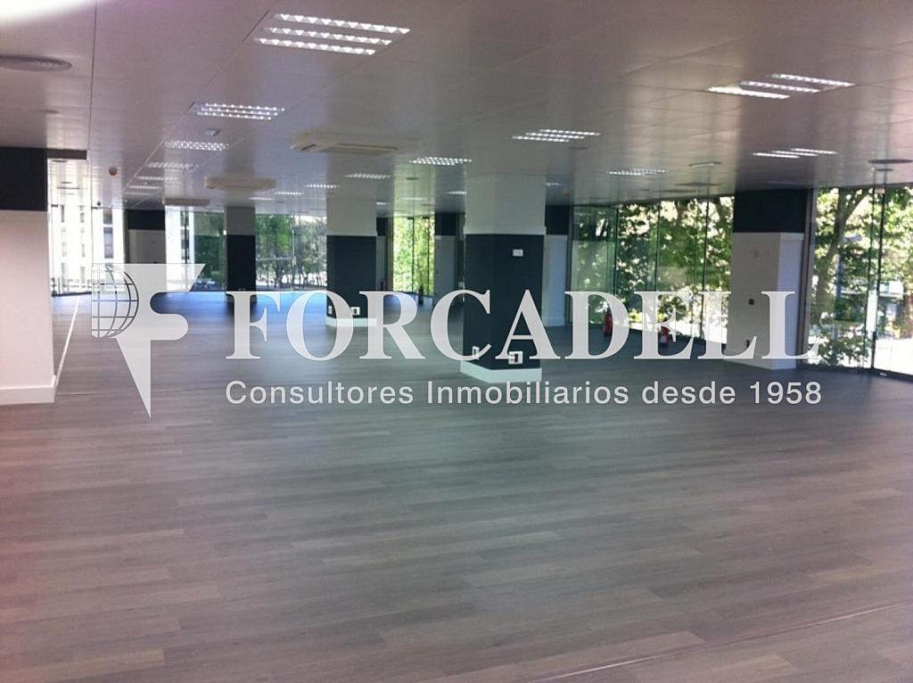 3. - Oficina en alquiler en calle Josep Tarradellas, Eixample esquerra en Barcelona - 282038776