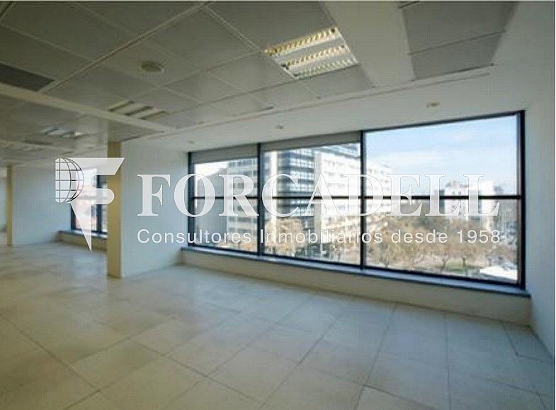 Foto 1 - Oficina en alquiler en calle Joan D Austria, Sant Martí en Barcelona - 272292820
