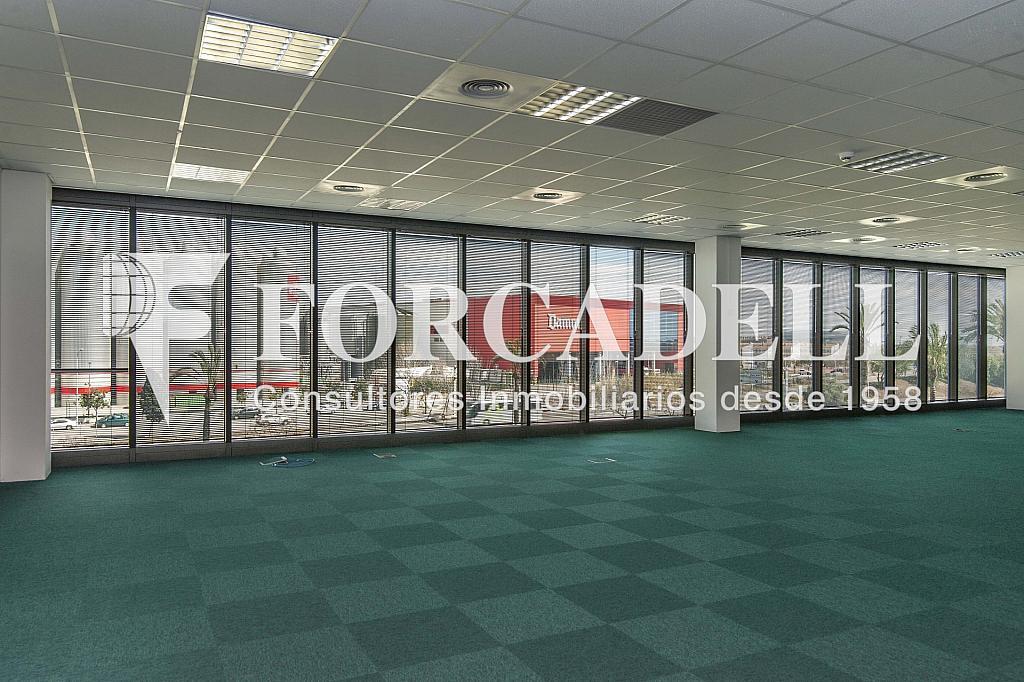 _DSC2954 - Oficina en alquiler en calle Garrotxa, Prat de Llobregat, El - 329738281