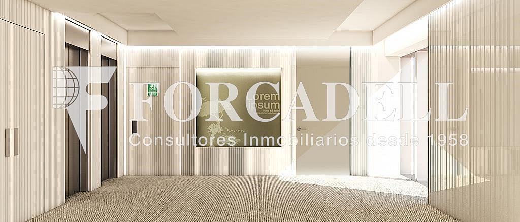 7855f6 - Oficina en alquiler en edificio De Joan de Borbó Ocean, La Barceloneta en Barcelona - 274814120