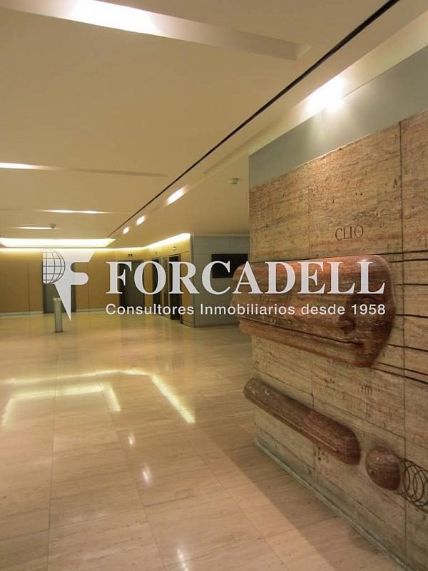 FOTO 5 - Oficina en alquiler en calle Diagonal, Pedralbes en Barcelona - 274814183