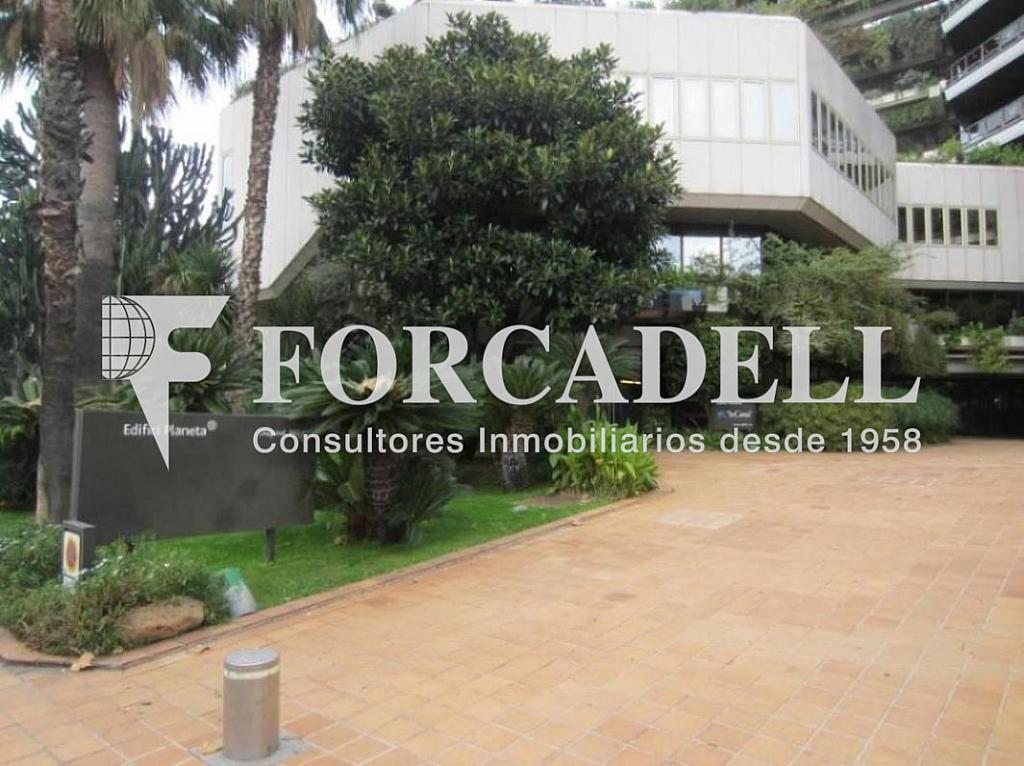 FOTO 4 - Oficina en alquiler en calle Diagonal, Pedralbes en Barcelona - 274814186
