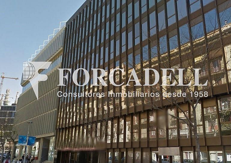 FAÇANA OK - Oficina en alquiler en calle Provença, Eixample dreta en Barcelona - 278704094