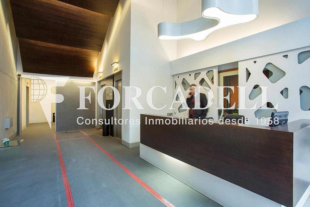 O1A6184 - Oficina en alquiler en calle Diagonal, El Parc i la Llacuna en Barcelona - 278702801
