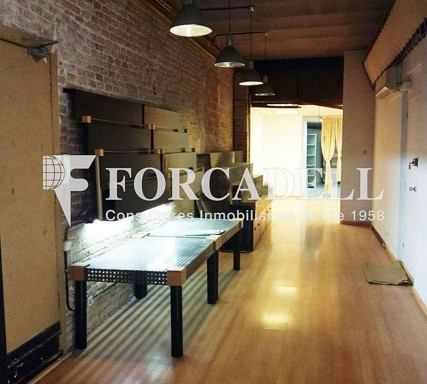 FOTO1 - Oficina en alquiler en calle València, Eixample dreta en Barcelona - 278702954