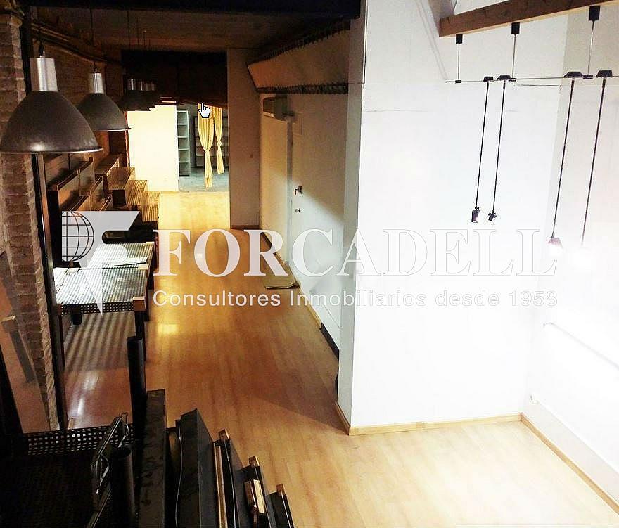 FOTO 3 - Oficina en alquiler en calle València, Eixample dreta en Barcelona - 278702957