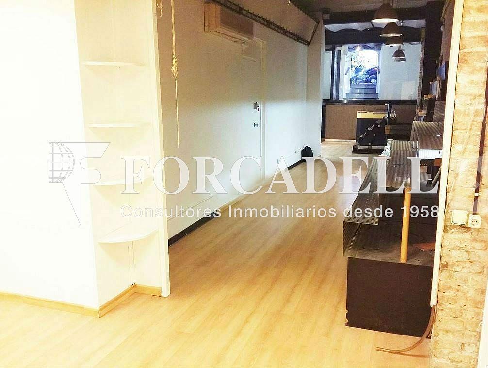FOTO 5 - Oficina en alquiler en calle València, Eixample dreta en Barcelona - 278702960