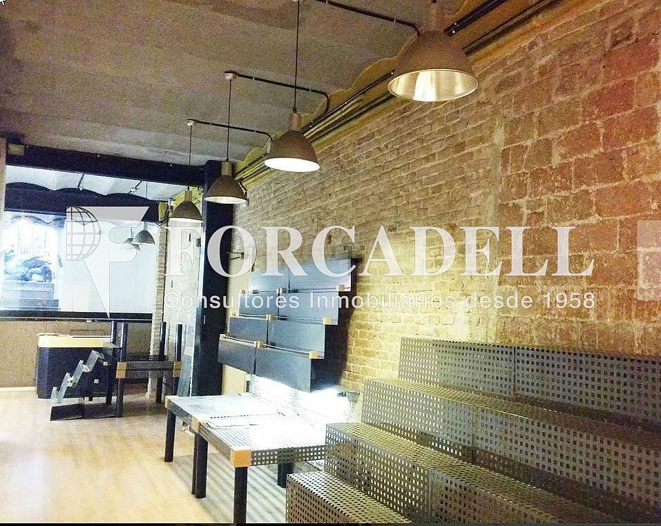 FOTO 6 - Oficina en alquiler en calle València, Eixample dreta en Barcelona - 278702963