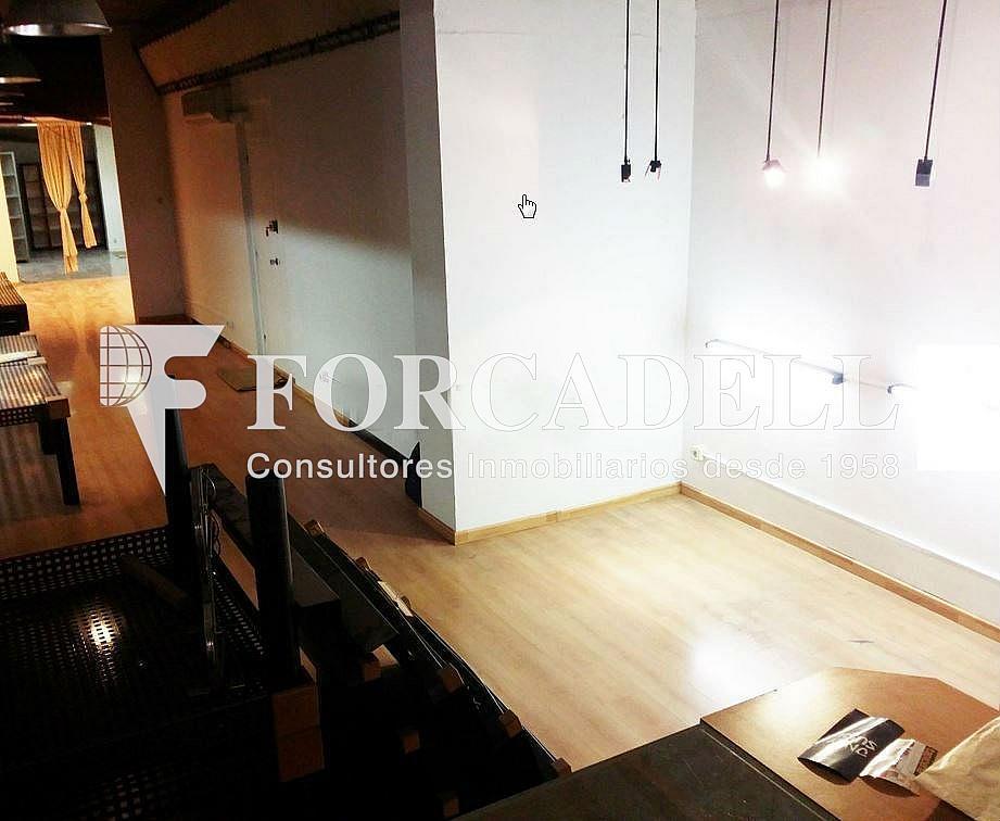 FOTO 2 - Oficina en alquiler en calle València, Eixample dreta en Barcelona - 278702969