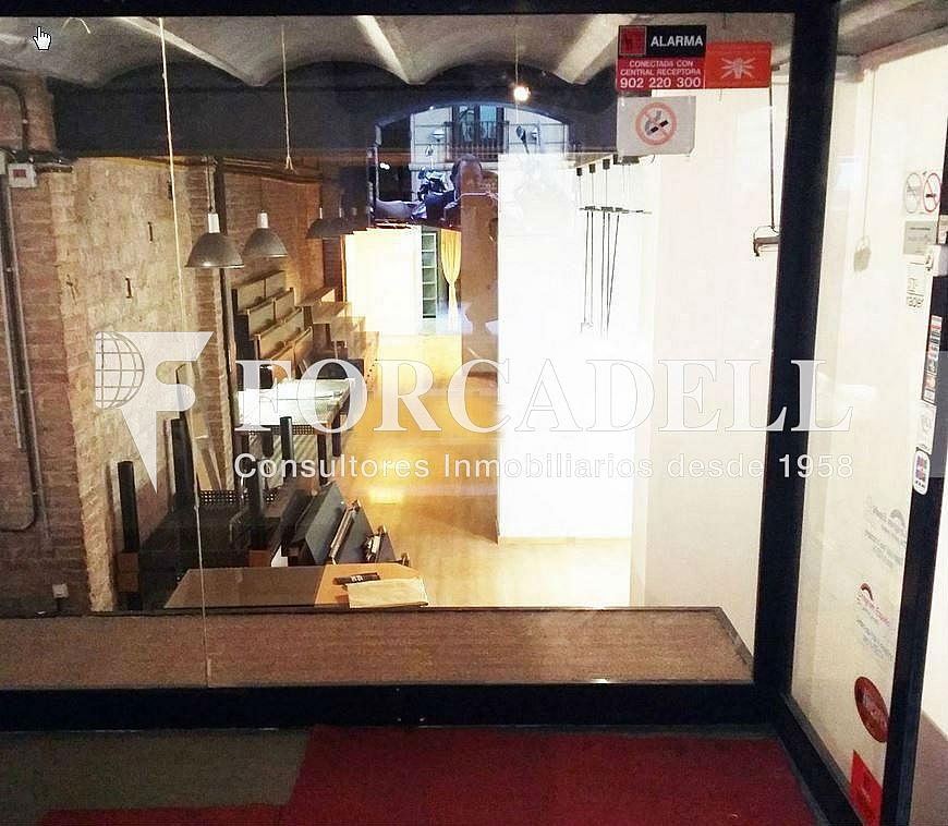 FOTO 4 - Oficina en alquiler en calle València, Eixample dreta en Barcelona - 278702972