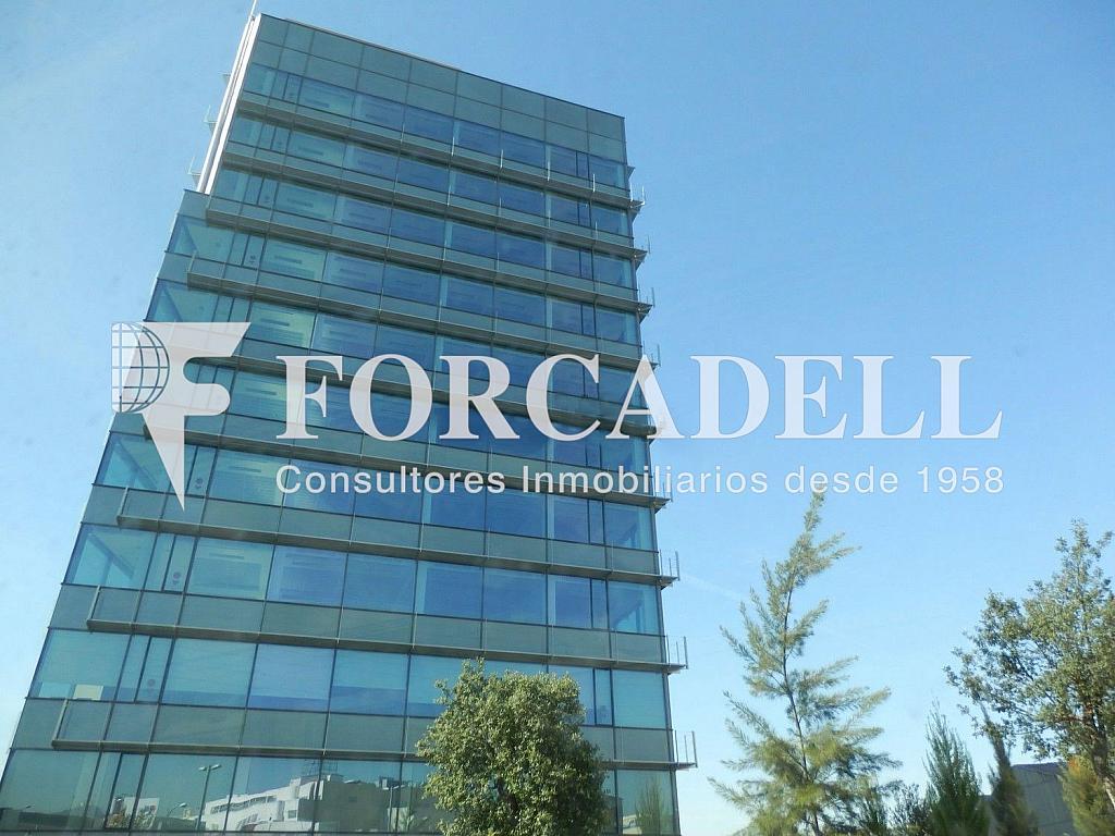 Thumbs - Oficina en alquiler en edificio Esplugues Porta Cornellà, Cornellà de Llobregat - 278702978