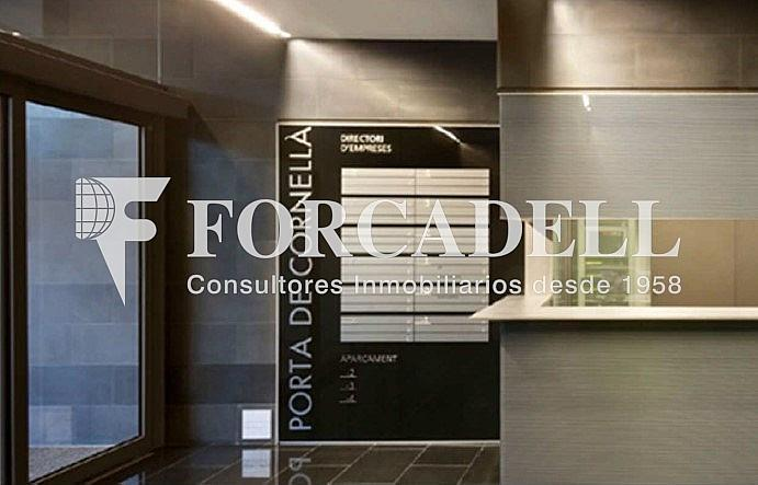 3 - Oficina en alquiler en edificio Esplugues Porta Cornellà, Cornellà de Llobregat - 278702984
