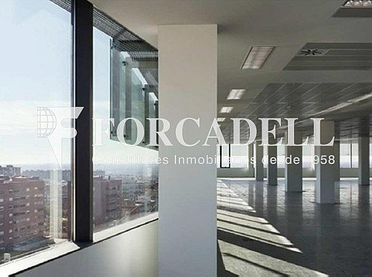 5 - Oficina en alquiler en edificio Esplugues Porta Cornellà, Cornellà de Llobregat - 278702990