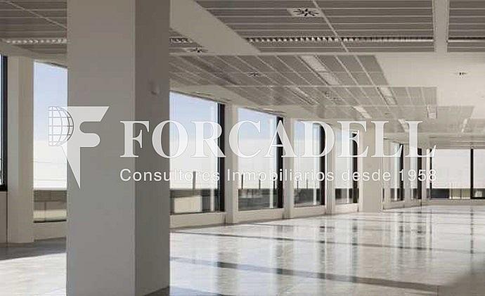 8 - Oficina en alquiler en edificio Esplugues Porta Cornellà, Cornellà de Llobregat - 278702993
