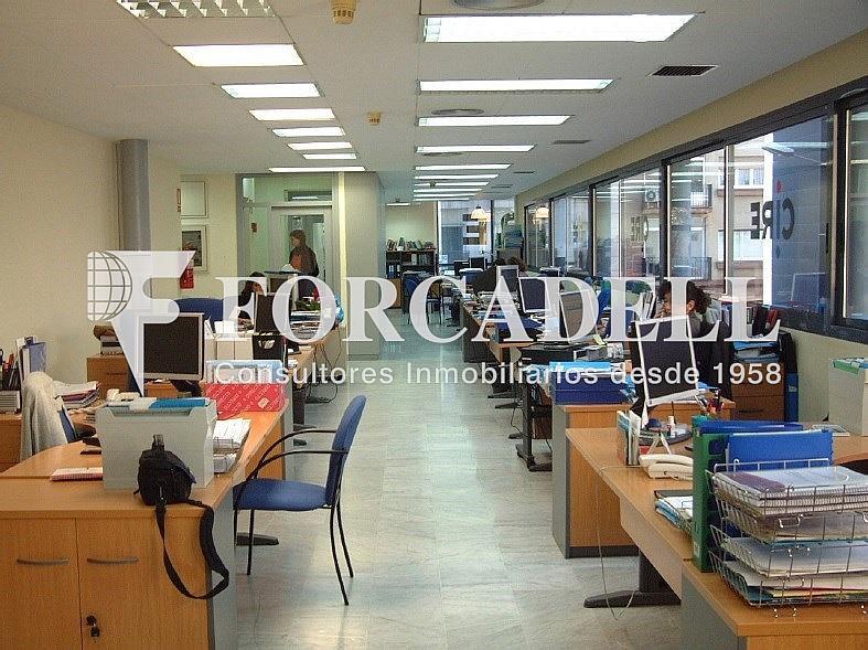 Foto 7 - Oficina en alquiler en calle Gran de Gracia, Vila de Gràcia en Barcelona - 282037051