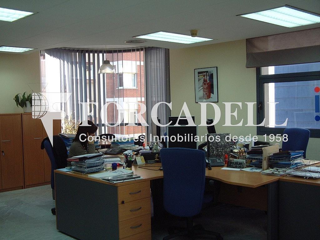 Foto 2 - Oficina en alquiler en calle Gran de Gracia, Vila de Gràcia en Barcelona - 282037057