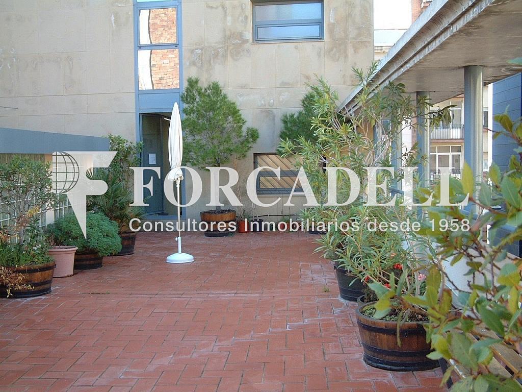 Foto 8 - Oficina en alquiler en calle Gran de Gracia, Vila de Gràcia en Barcelona - 282037060