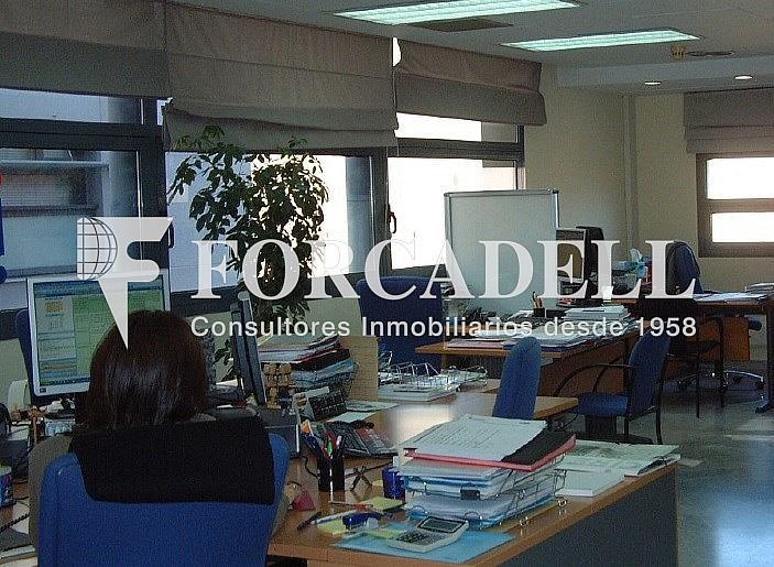 Foto 3 - Oficina en alquiler en calle Gran de Gracia, Vila de Gràcia en Barcelona - 282037063