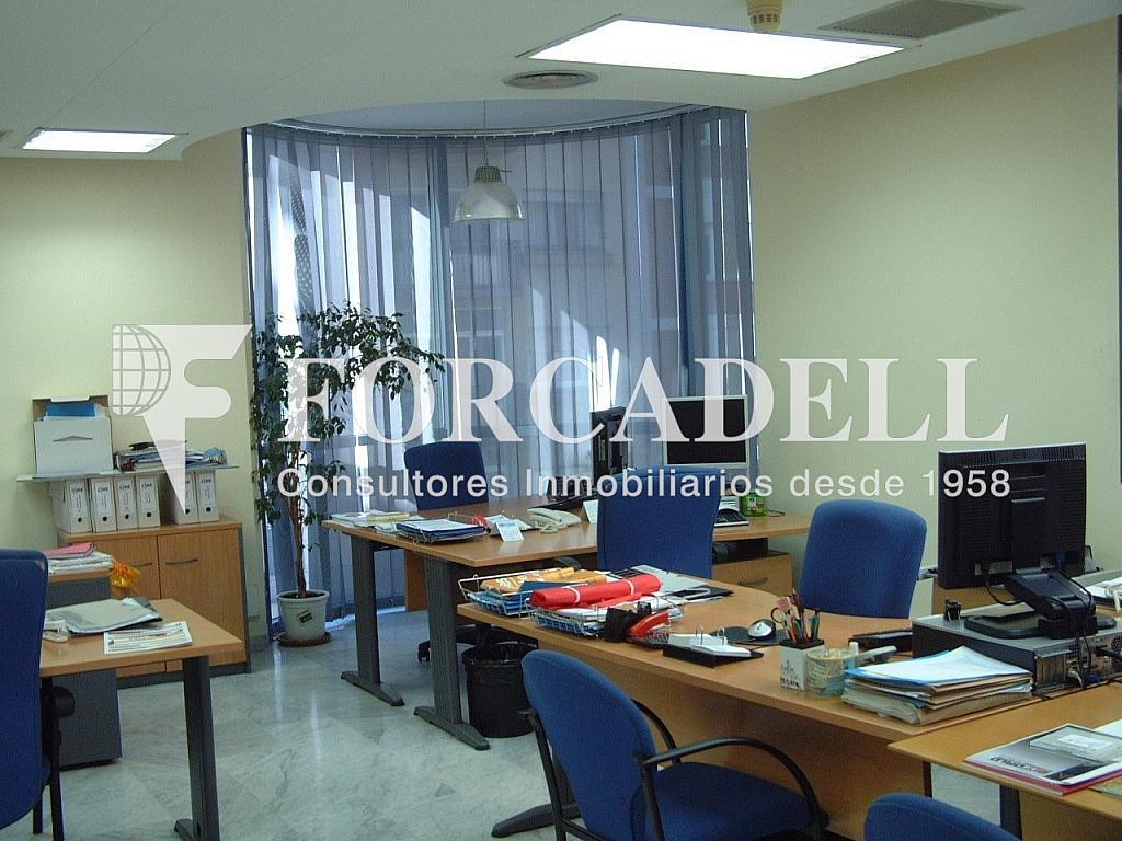 Foto 4 - Oficina en alquiler en calle Gran de Gracia, Vila de Gràcia en Barcelona - 282037066