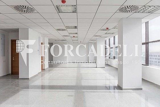 1 - Oficina en alquiler en calle Diagonal, Les corts en Barcelona - 282037198