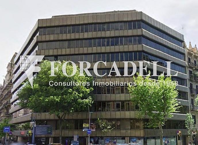 Foto1 - Oficina en alquiler en calle Balmes, Eixample esquerra en Barcelona - 282037333