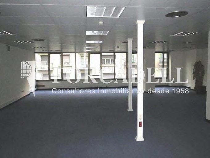 Foto4 - Oficina en alquiler en calle Balmes, Eixample esquerra en Barcelona - 282037342