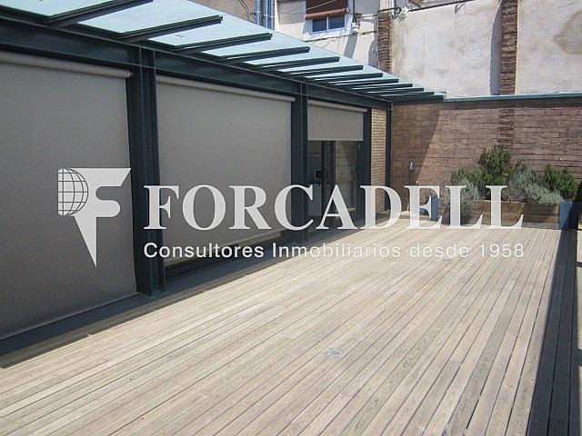 009 - Oficina en alquiler en calle Taulat, El Poblenou en Barcelona - 282037426