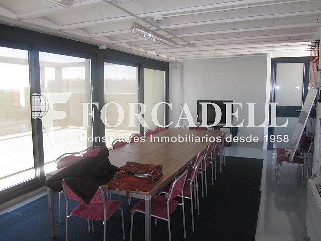 006 - Oficina en alquiler en calle Taulat, El Poblenou en Barcelona - 282037429