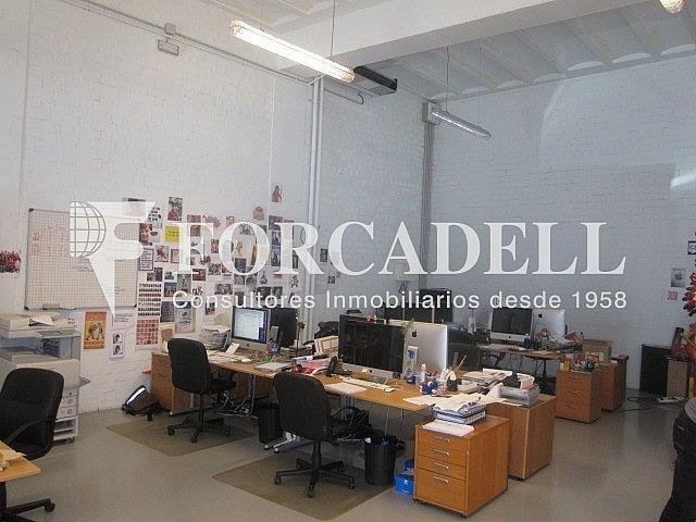 014 - Oficina en alquiler en calle Taulat, El Poblenou en Barcelona - 282037432