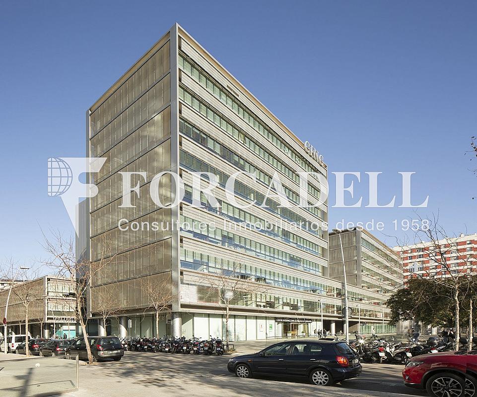 Edificio - Oficina en alquiler en calle Llull, Diagonal Mar en Barcelona - 282037564