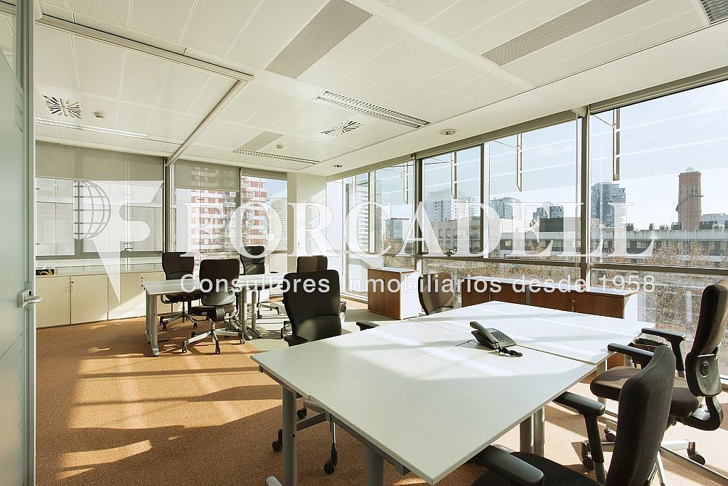 O1A6414 - Oficina en alquiler en calle Llull, Diagonal Mar en Barcelona - 282037573
