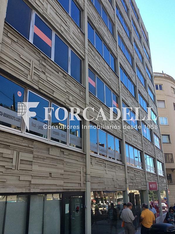 IMG_0772 - Oficina en alquiler opción compra en calle General Mitre, Sant Gervasi – Galvany en Barcelona - 282037729