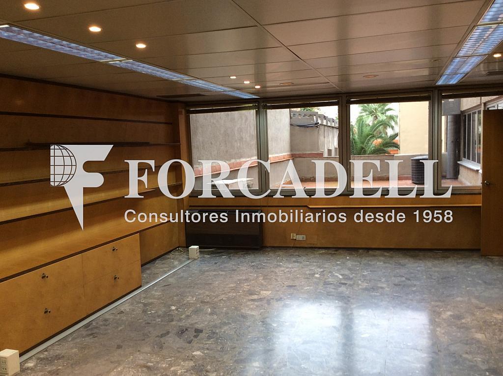 IMG_0595 - Oficina en alquiler opción compra en calle General Mitre, Sant Gervasi – Galvany en Barcelona - 282037735