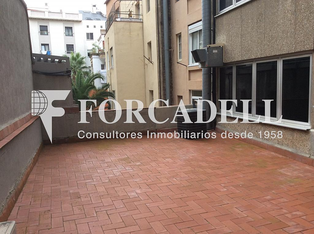 IMG_0584 - Oficina en alquiler opción compra en calle General Mitre, Sant Gervasi – Galvany en Barcelona - 282037738